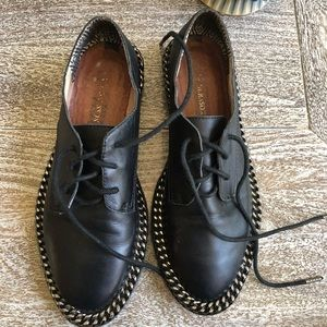 Matt Bernson Filmore Leather Oxford
